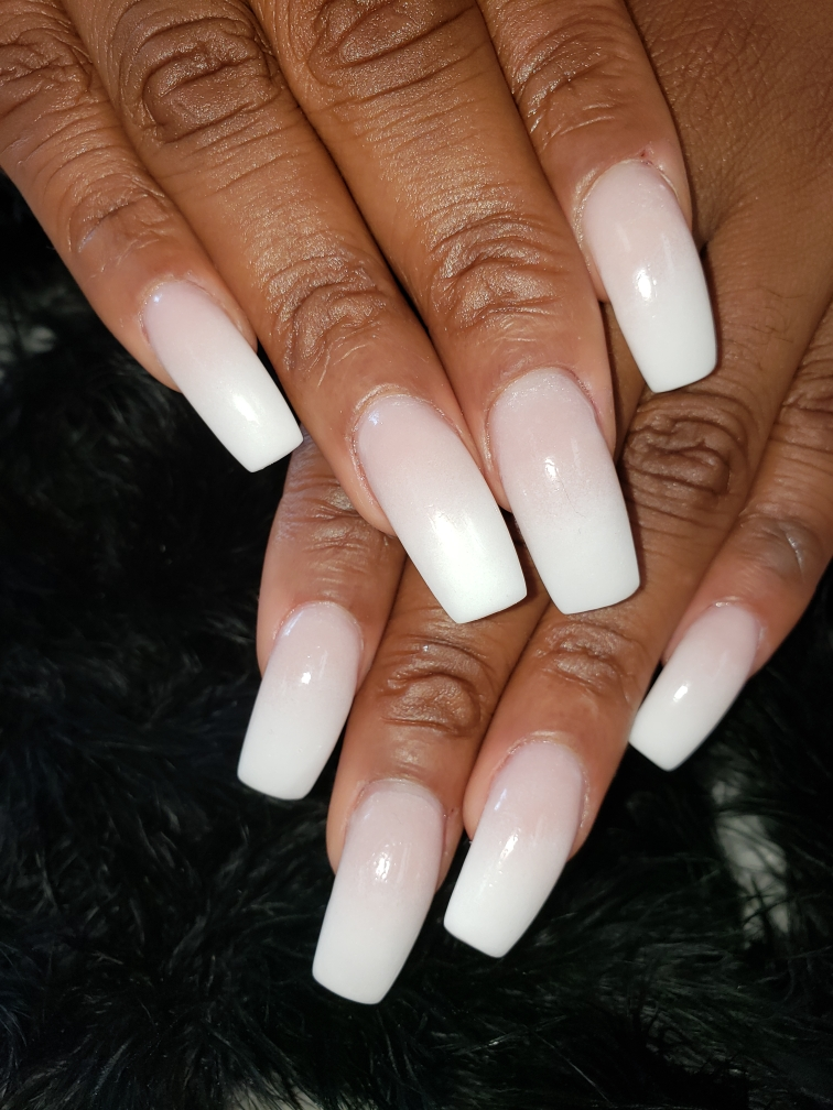 LN NAILS AND TAN - Nail Salon in Dundalk Baltimore MD 21222
